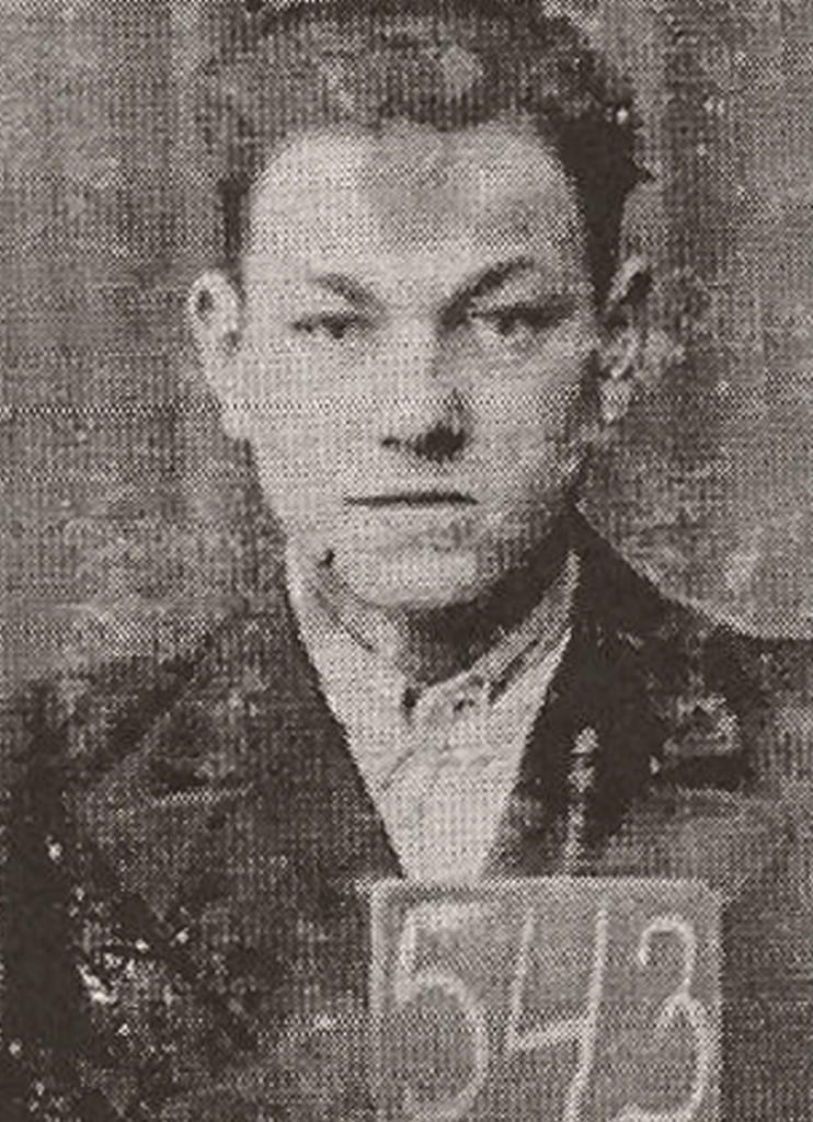 Hieronim Grębowicz - Zbiory Zbigniew Dawidowicz