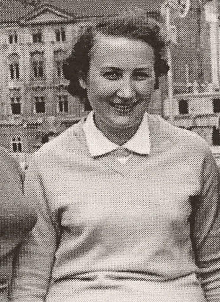 Anna Gwiazda - Zbiory Zbigniew Dawidowicz