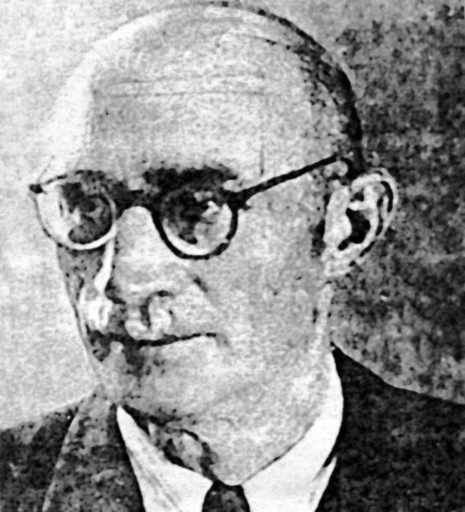Kim był Anthon Dalmus?