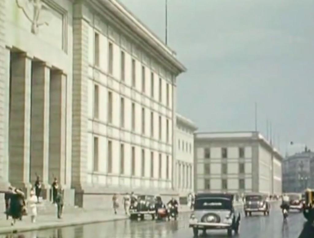Nowa Kancelaria Rzeszy - Die Neue Reichskanzlei