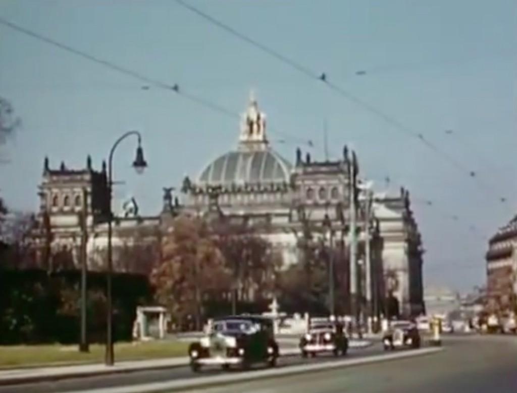 Gmach Parlamentu Rzeszy - Reichstag