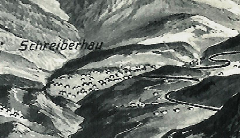 Szklarska Poręba - Schreiberhau