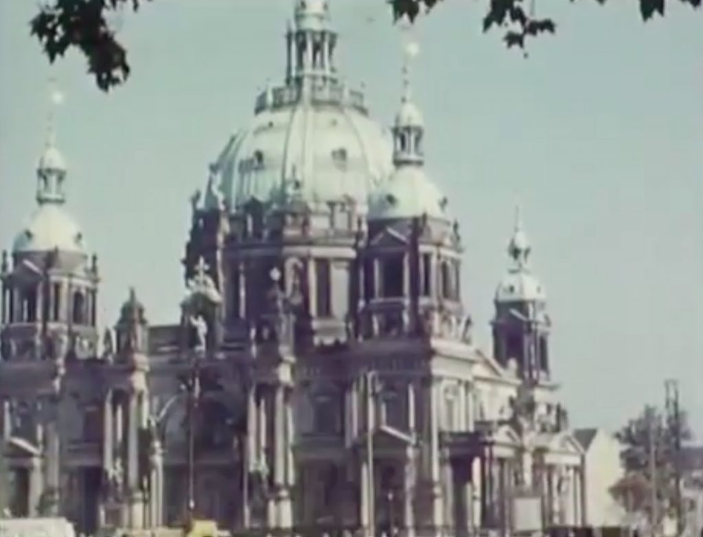 Katedra Berlińska - Berliner Dom
