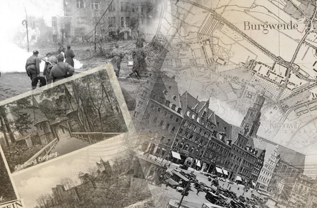 Gdzie szukać starych zdjęć i map?
