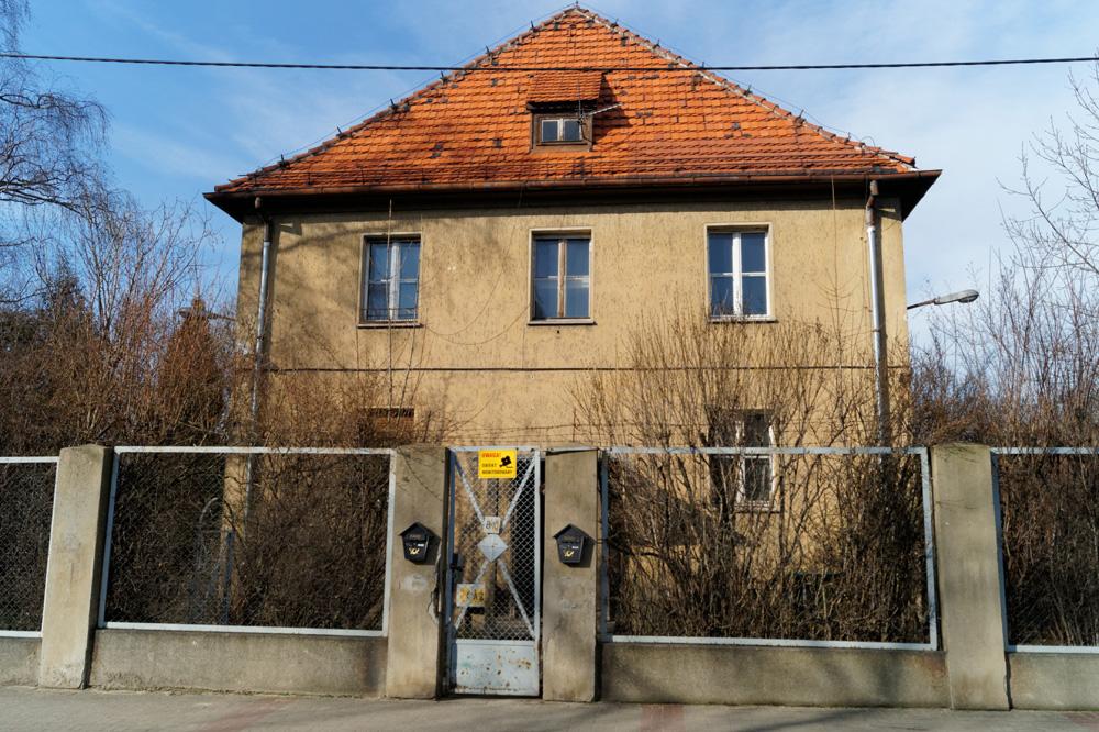Stacja Wzmacniakowa w Świdnicy