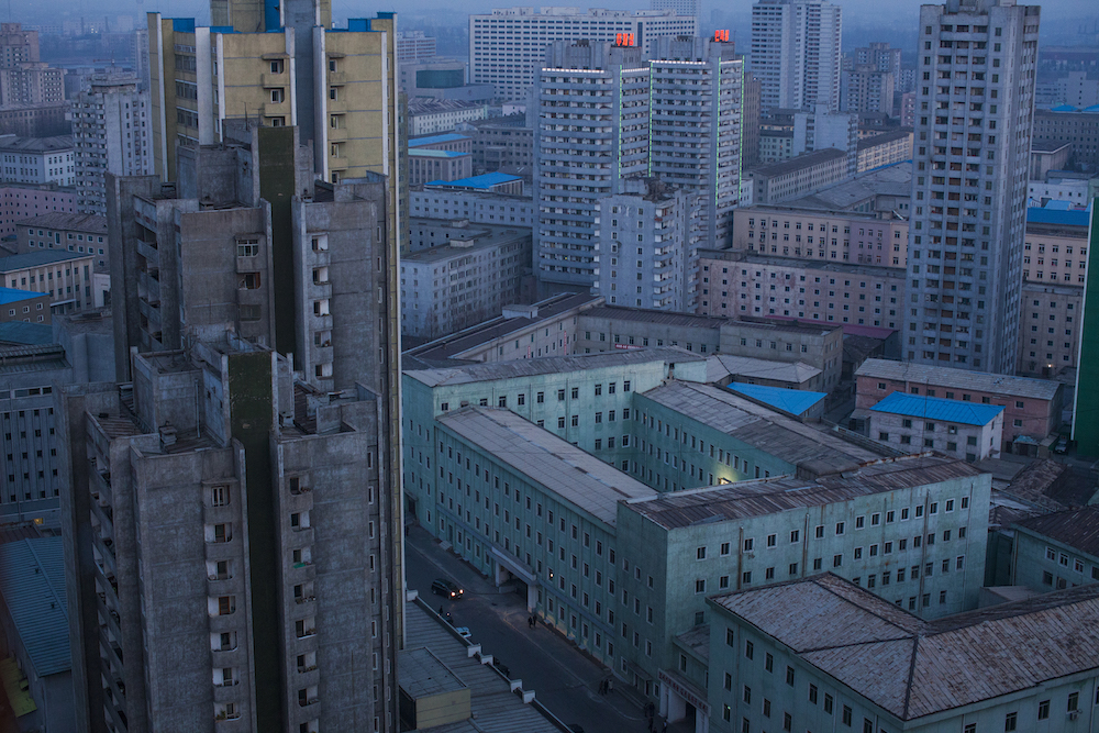 Foto: © David Guttenfelder - North Korea Life in the Cult of Kim - World Press Photo 2016