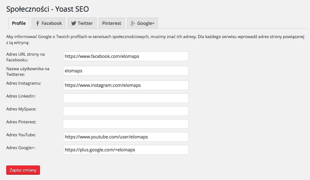 Yoast SEO - Najlepsze Wtyczki do WordPressa
