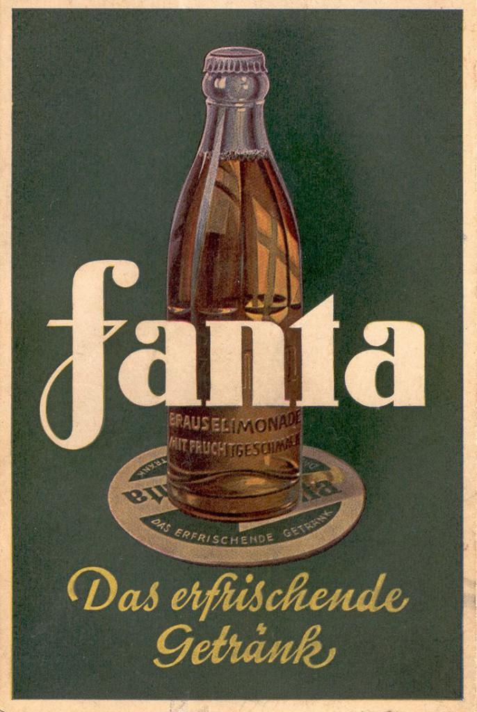 Plakat Fanty
