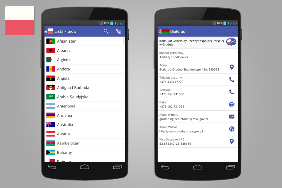 iPolak - 14 aplikacji przydatnych w turystyce za granicą