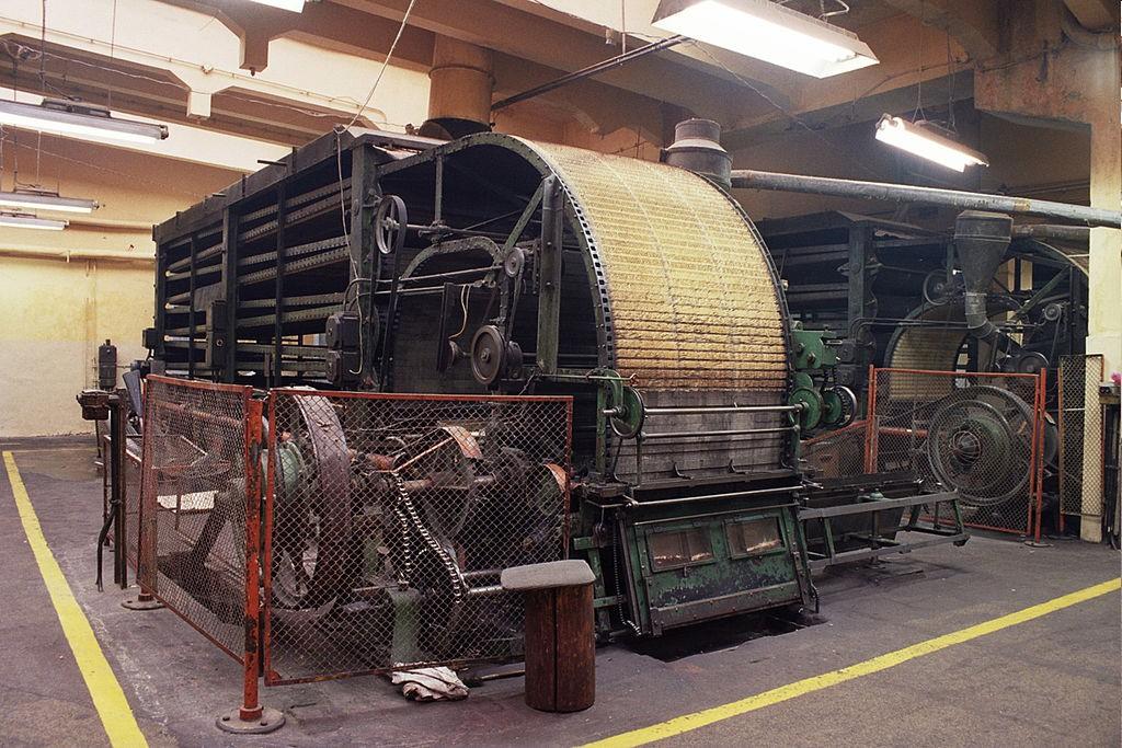 Muzeum Produkcji Zapałek w Częstochowie - Źródło: commons.wikimedia.org Foto: Przykuta