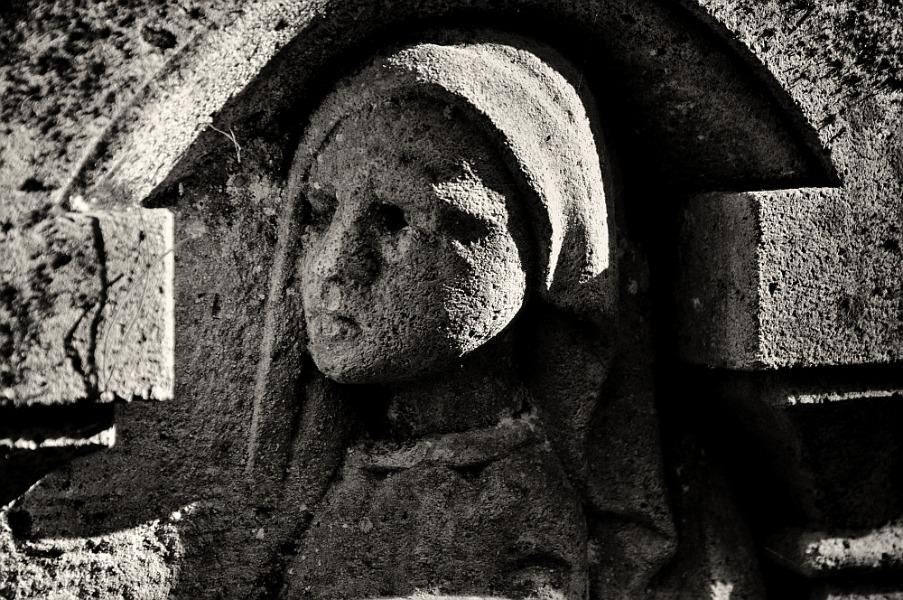 Brusno Stare - Dawny Ośrodek Kamieniarski - Foto: Mirosław Teterycz