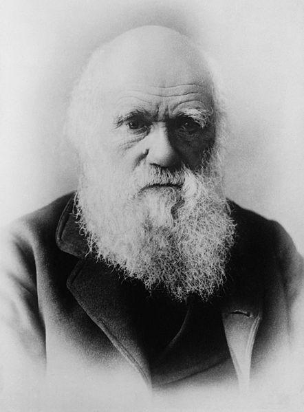 Karol Darwin - Ostatnie Słowa Przed Śmiercią