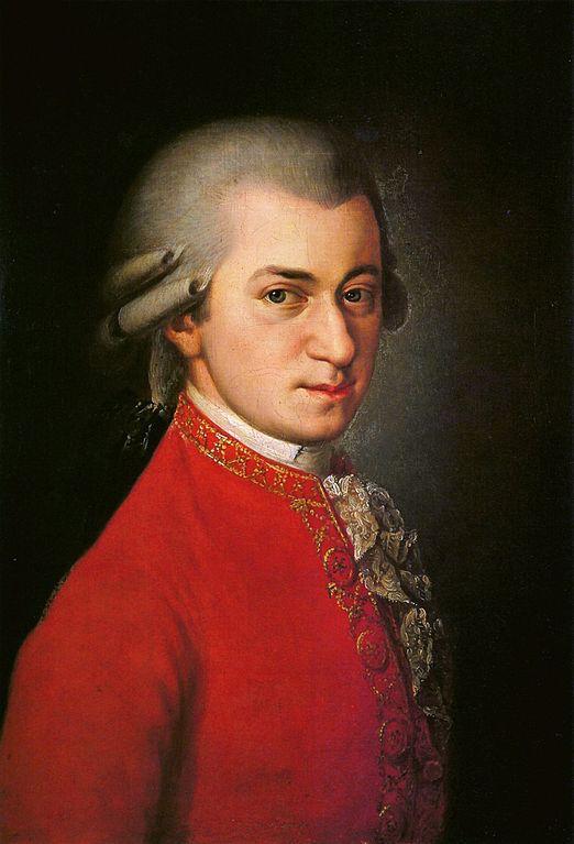Wolfgang Amadeus Mozart - Ostatnie Słowa Przed Śmiercią