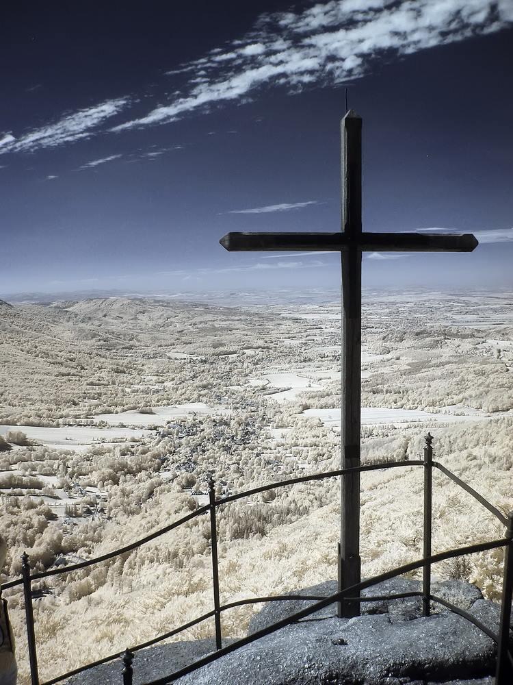 Paličník, Góry Izerskie po stronie czeskiej - Foto: Kamil Pluta