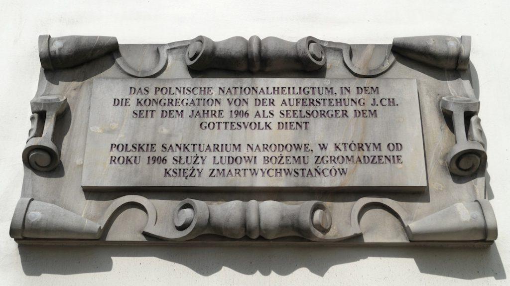 Kościół św. Józefa na Kahlenbergu - Zwiedzanie Wiednia