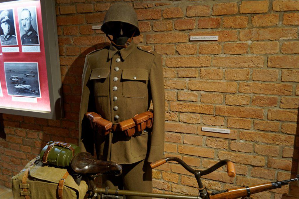 Muzeum Armii Poznań na Cytadeli