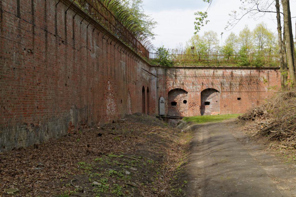 Fort Va - Twierdza Poznań