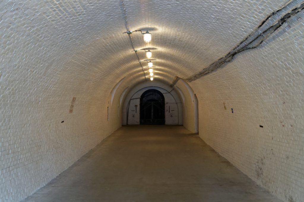 Fort VII - Festung Posen