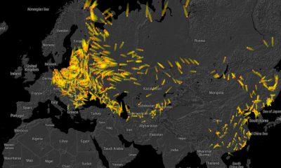 mapa celow