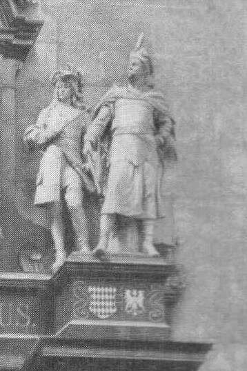 Jan III Sobieski na Türkendenkmal