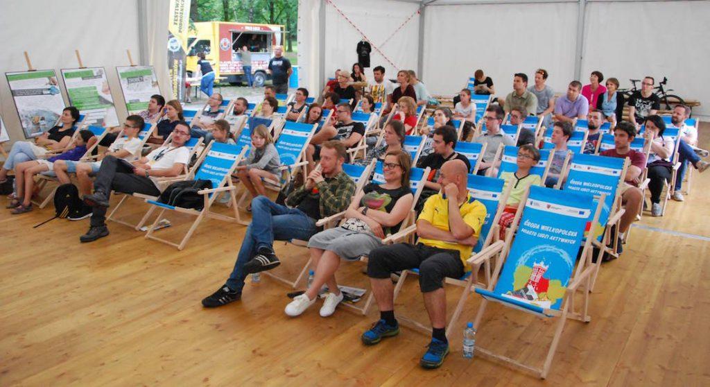 Relacja z III Festiwalu Podróżniczego w Środzie Wielkopolskiej