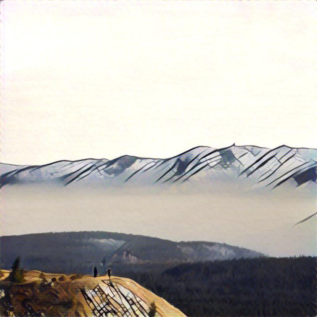 Karkonosze i Góry Izerskie