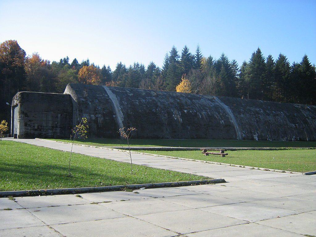 Anlage Süd - Źródło: commons.wikimedia.org Foto: Baczalak