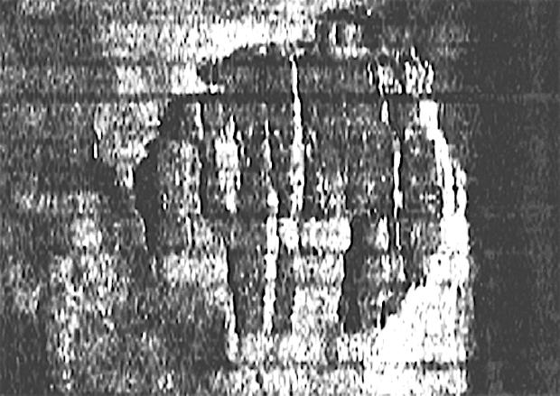 Zagadkowy obiekt na dnie Morza Bałtyckiego - Źródło: www.oceanexplorer.se
