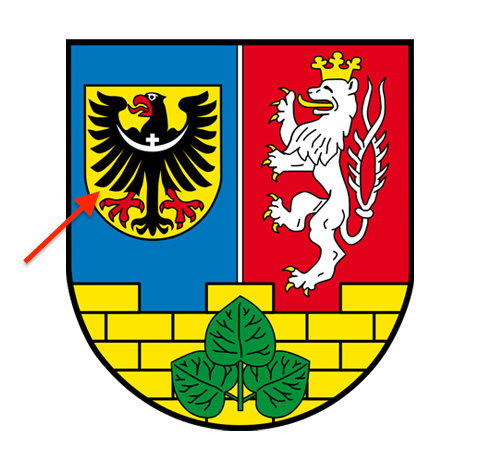 Herb Landkreis Görlitz