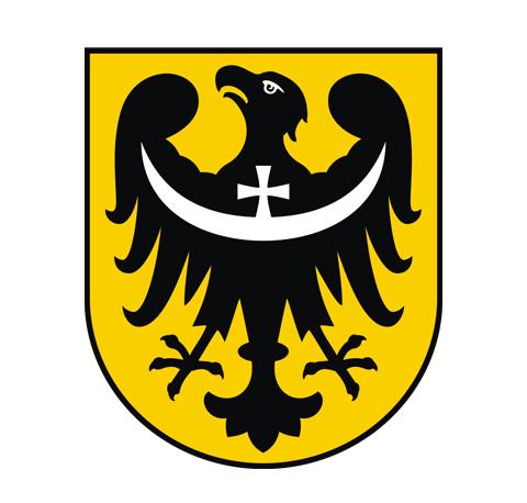 Herb Dolnego Śląska (województwa dolnośląskiego)
