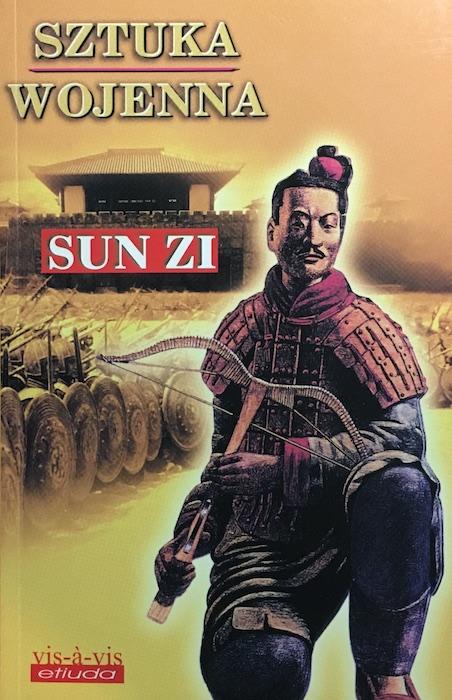 Sztuka Wojenna Sun Zi - Recenzja