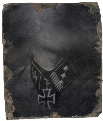Kim był zagadkowy SS-Hauptsturmführer Leonard von Schreck? - Po dziś dzień nie wiadomo