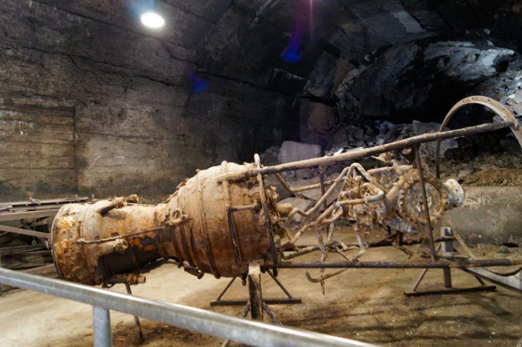 Silnik rakiety V-2