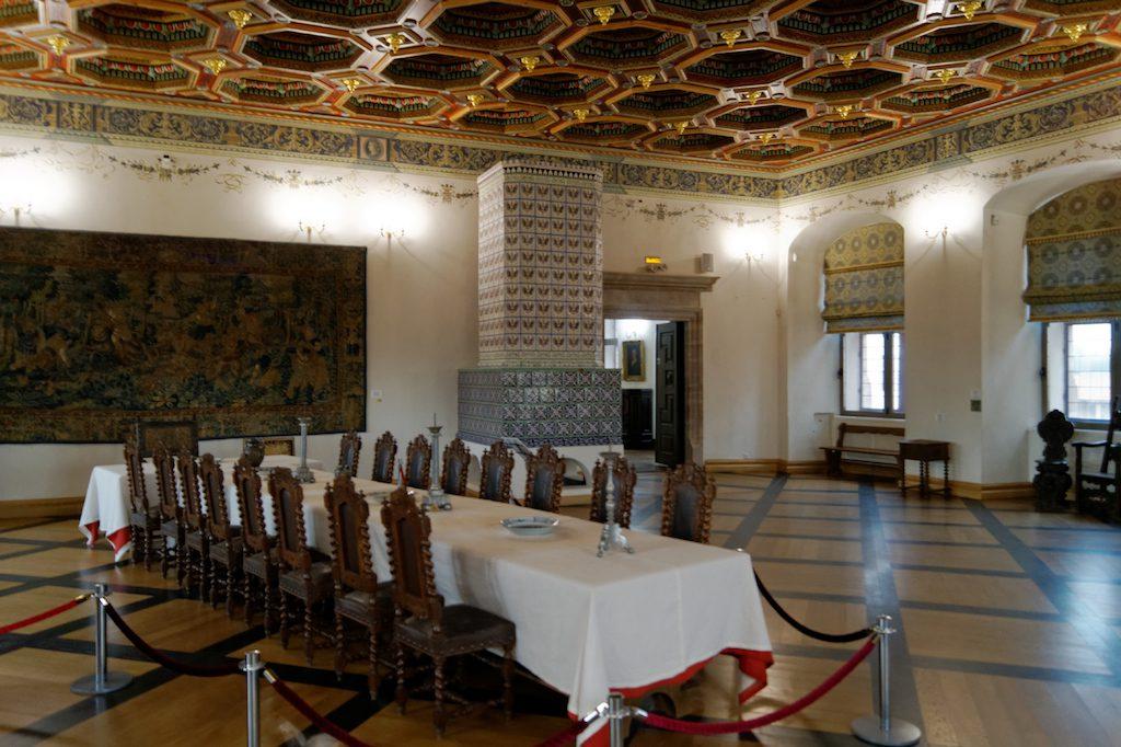 Izba stołowa