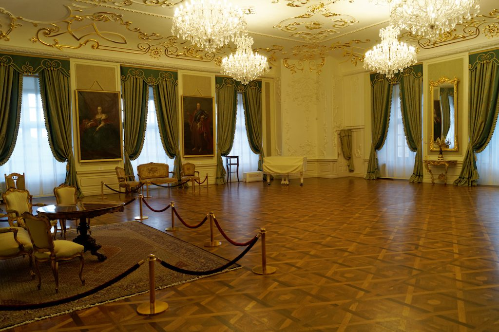 Sala portretowa