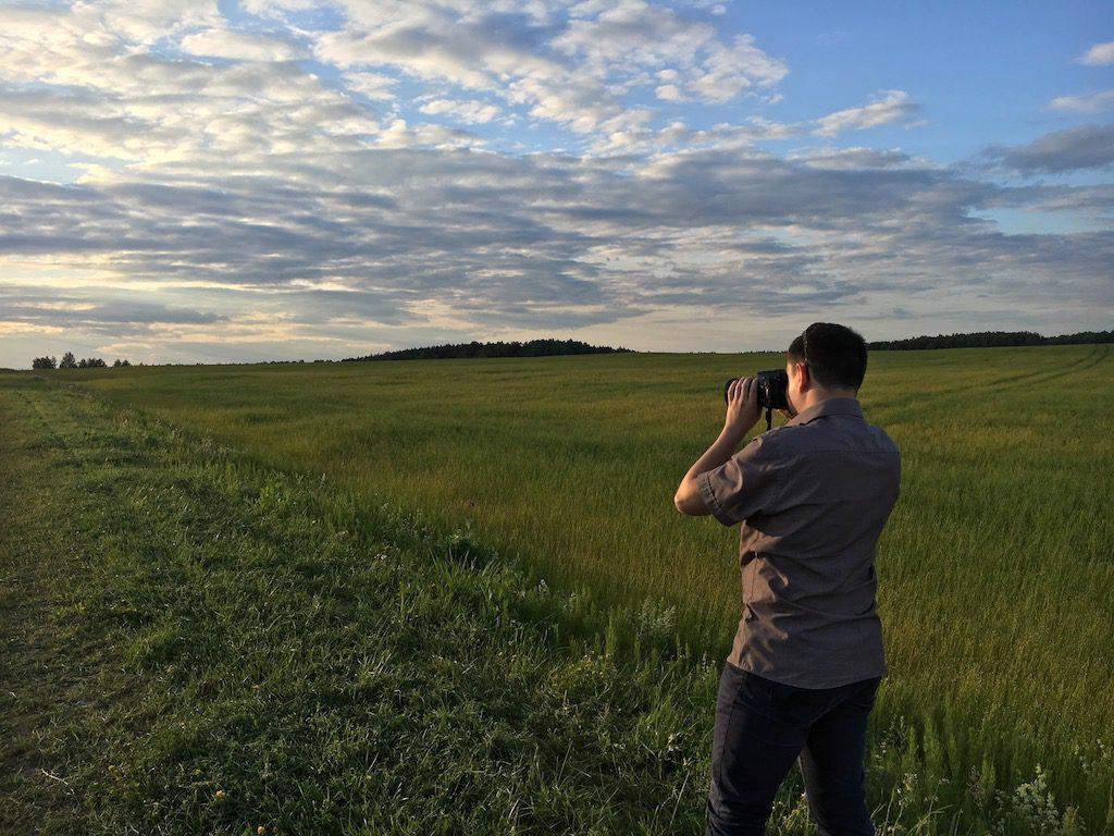 Cisza, spokój, urzekające krajobrazy, to niepodważalne atuty Białorusi
