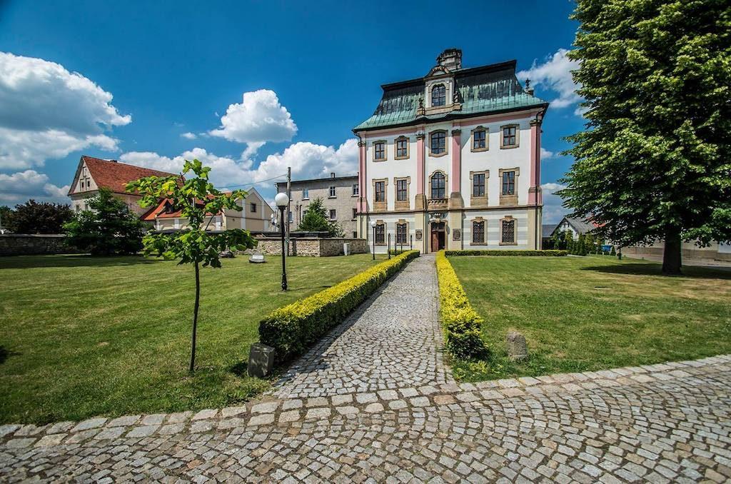 Muzeum –Dom Gościnny Opata – Foto: Adrian Sitko