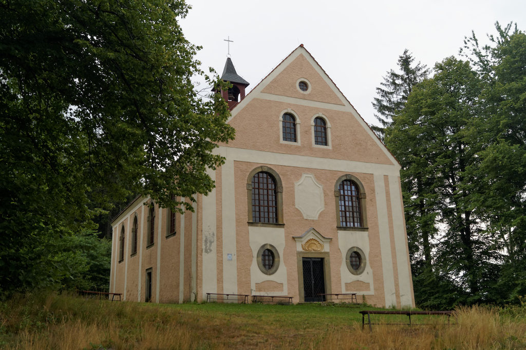 Kościółśw. Anny