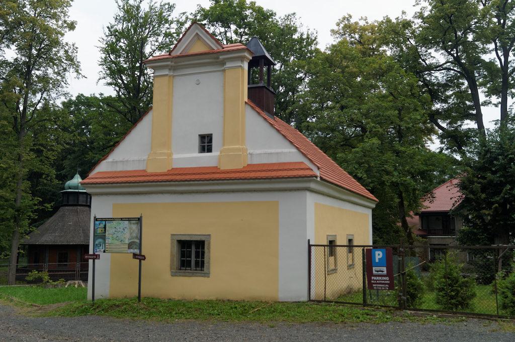 Kaplica Groty Narodzenia Pańskiego