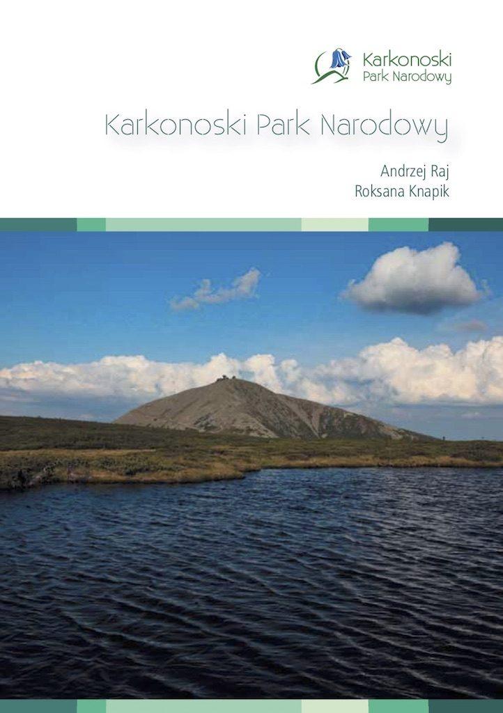 Karkonoski Park Narodowy – Andrzej Raj, Roksana Knapik