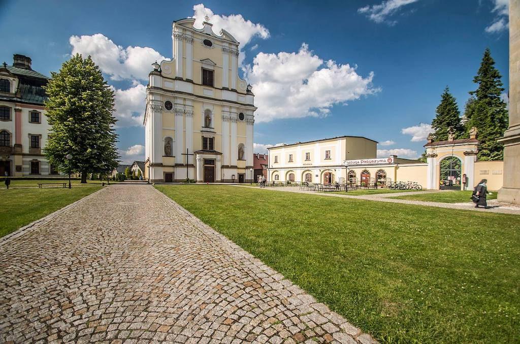 Kościół św. Józefa – Foto: Adrian Sitko