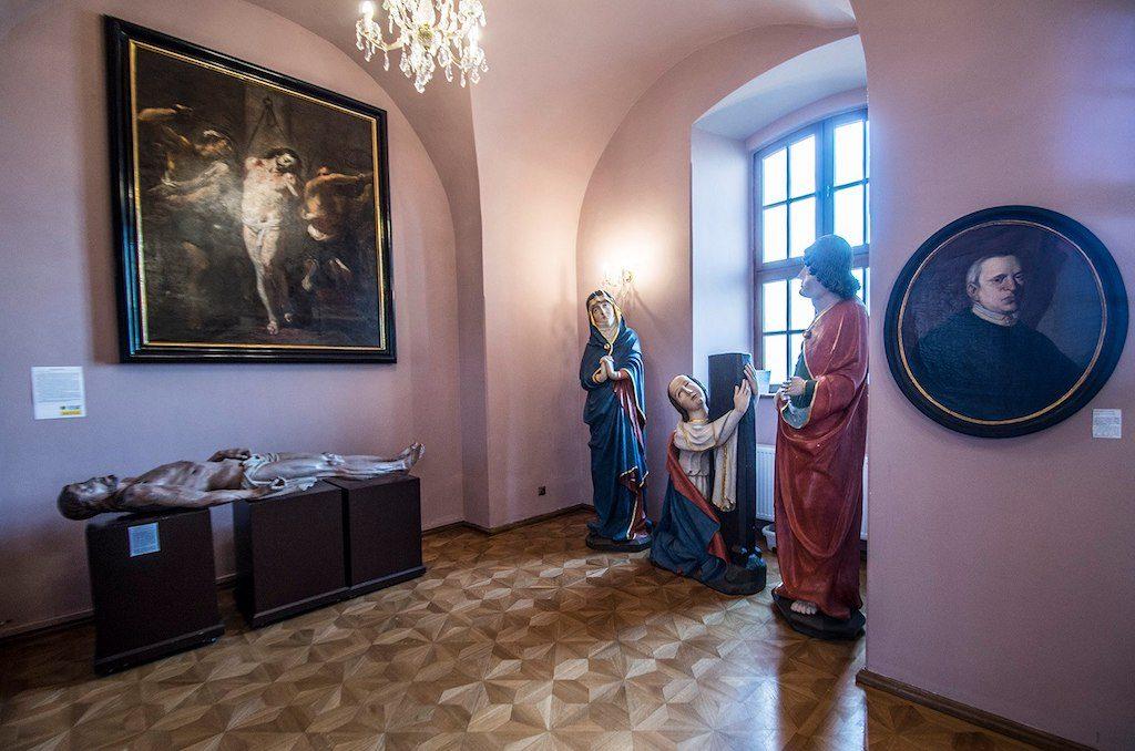 Dom Gościnny Opata – Foto: Adrian Sitko