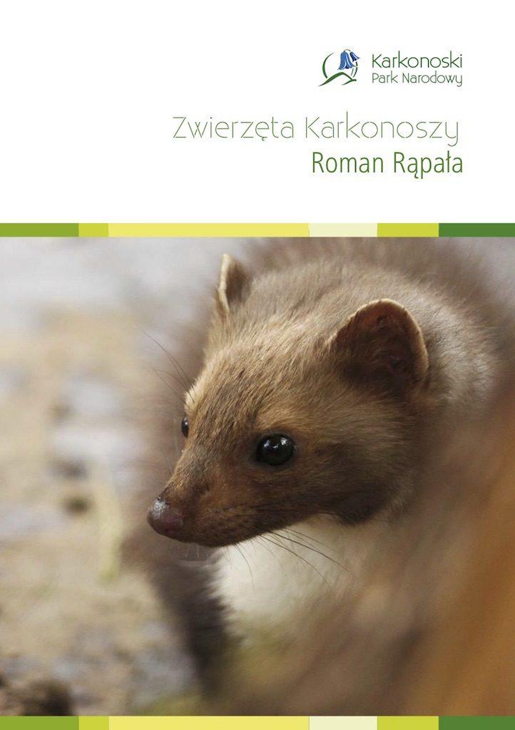 Zwierzęta Karkonoszy – Roman Rąpała