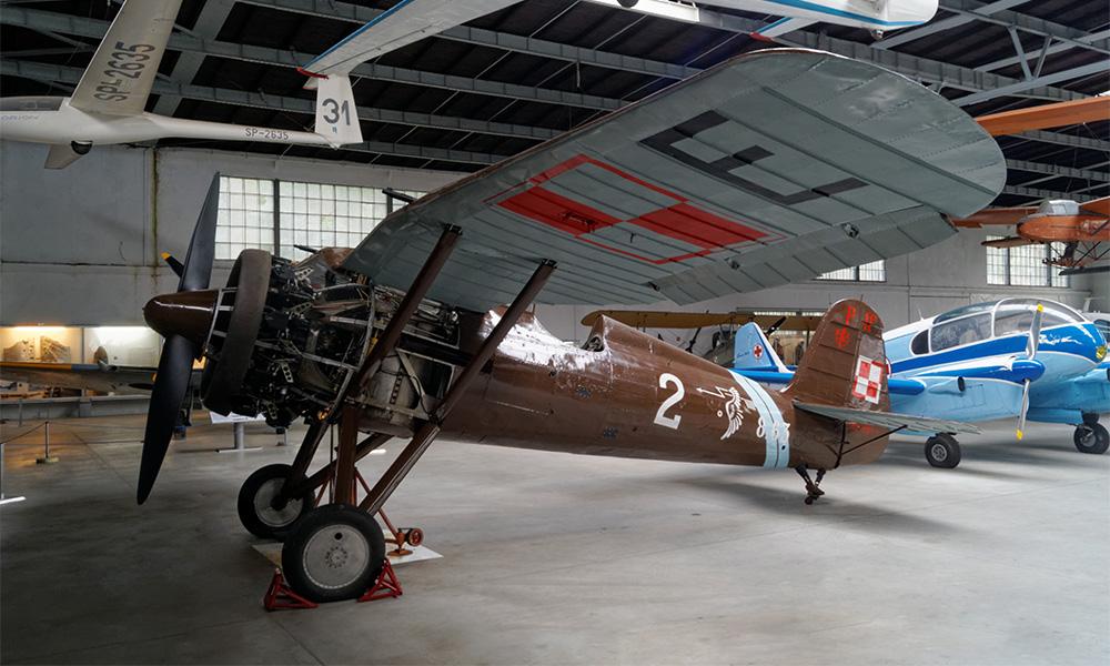 Muzeum Lotnictwa Polskiego W Krakowie Eloblog