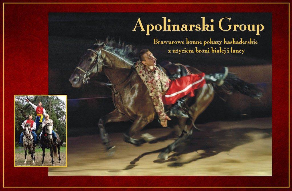 Apolinarski Group – Źródło: Muzeum w Łęczycy