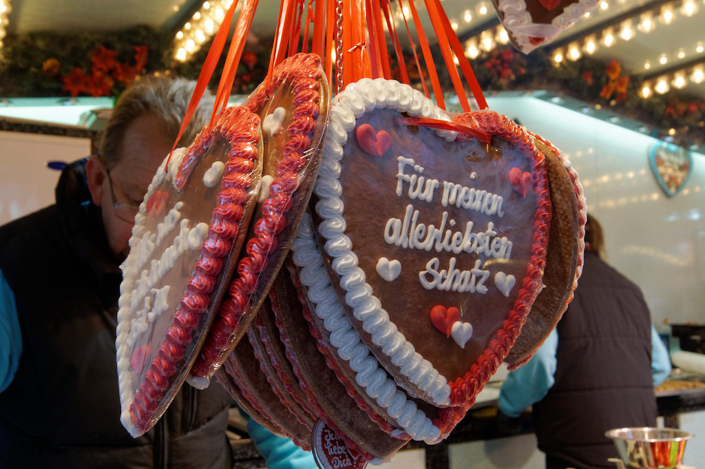 Jarmark Bożonarodzeniowy w Dreźnie – Striezelmarkt