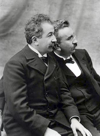 Bracia Lumière – August Marie Louis i Louis Jean