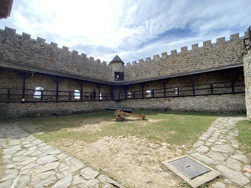 Bastion zachodni