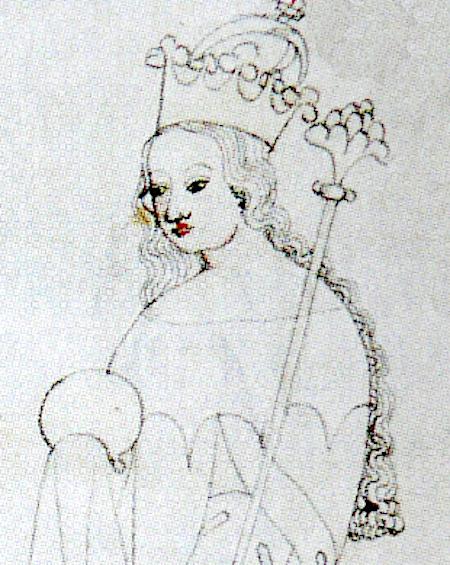 Anna Świdnicka (1339–1362) – królowa Czech, cesarzowa rzymska