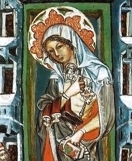 Jadwiga Śląska (około 1178–1243) – święta, patronka Śląska – 10 słynnych kobiet związanych z Dolnym Śląskiem